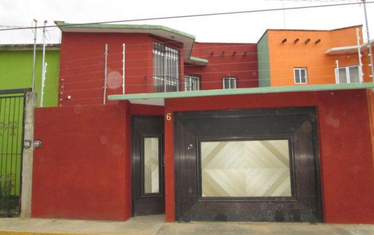 Foto de casa en venta en lazara cardenas, alhelíes, san jacinto amilpas, oaxaca, 1605028 no 02