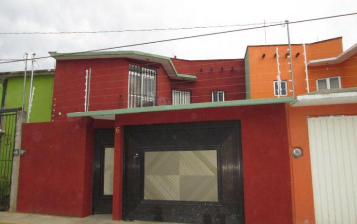 Foto de casa en venta en lazara cardenas, alhelíes, san jacinto amilpas, oaxaca, 1605028 no 03