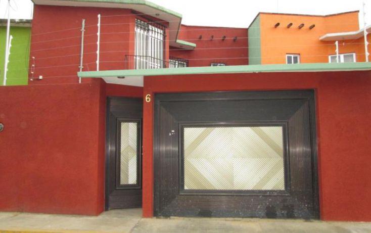 Foto de casa en venta en lazara cardenas, alhelíes, san jacinto amilpas, oaxaca, 1605028 no 36