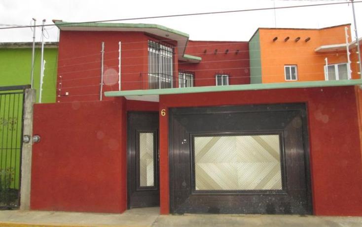 Foto de casa en venta en lazara cardenas , granjas y huertos brenamiel, san jacinto amilpas, oaxaca, 1605028 No. 02