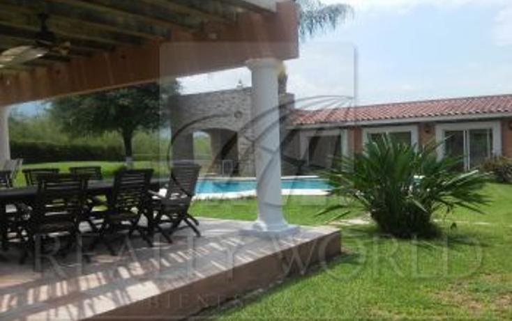 Foto de rancho en venta en lazarillos de abajo 100, san antonio, allende, nuevo león, 347349 no 04