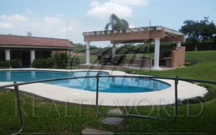 Foto de rancho en venta en lazarillos de abajo 100, san antonio, allende, nuevo león, 347349 no 05