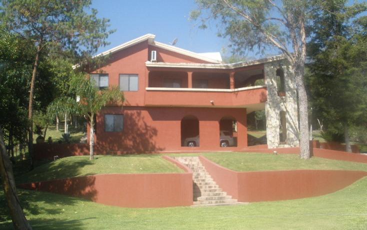 Foto de rancho en venta en  , lazarillos de abajo, allende, nuevo león, 1556348 No. 06