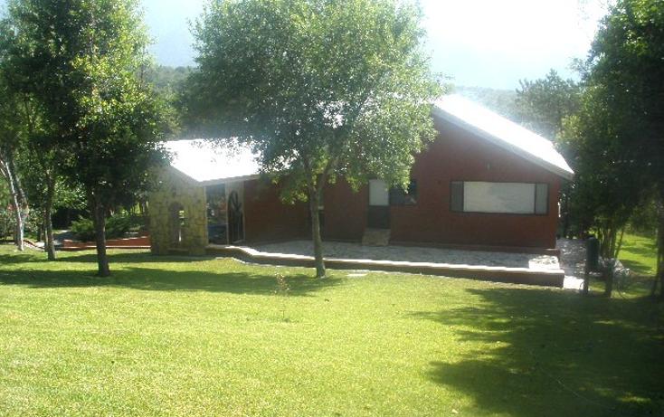 Foto de rancho en venta en  , lazarillos de abajo, allende, nuevo león, 1556348 No. 07