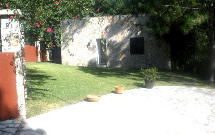 Foto de rancho en venta en  , lazarillos de abajo, allende, nuevo león, 1556348 No. 19
