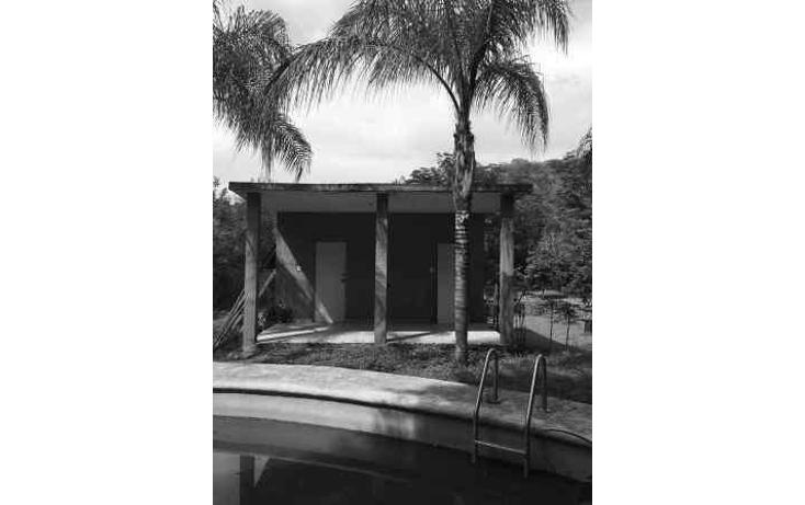 Foto de rancho en venta en  , lazarillos de arriba, allende, nuevo león, 1110725 No. 08