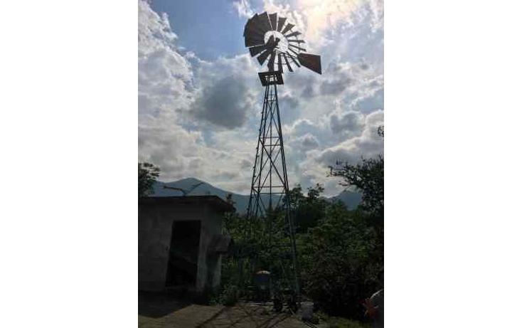 Foto de rancho en venta en  , lazarillos de arriba, allende, nuevo león, 1110725 No. 10
