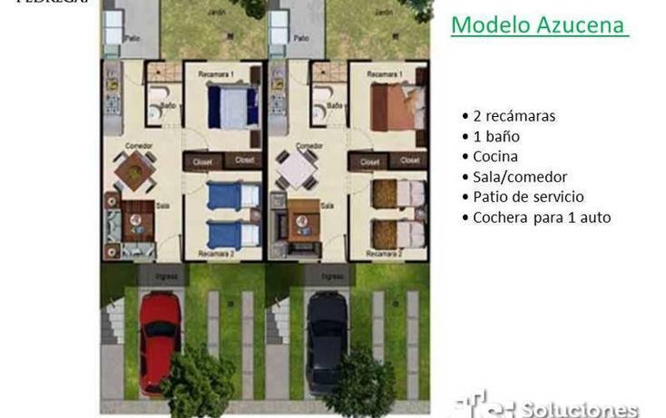 Foto de casa en venta en  , lázaro cárdena, tonalá, jalisco, 1462989 No. 02