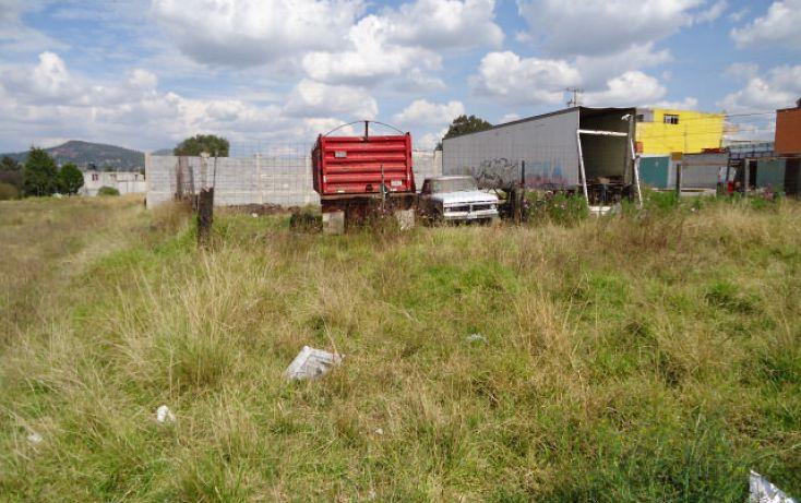 Foto de terreno habitacional en venta en lazaro cardenas 0, 10 de mayo, apizaco, tlaxcala, 1713874 no 04