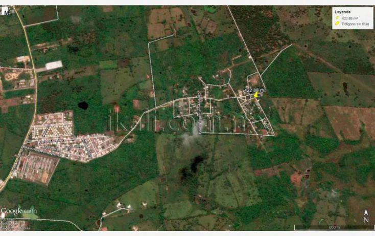 Foto de terreno habitacional en venta en lazaro cardenas 1, alfonso arroyo flores, tuxpan, veracruz, 1826470 no 01