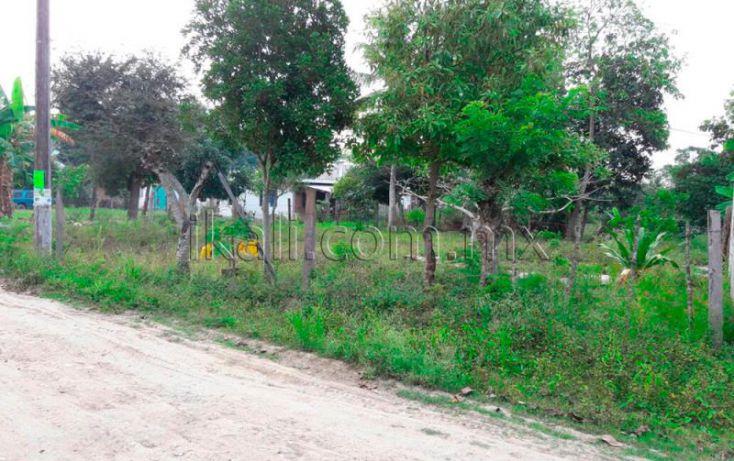 Foto de terreno habitacional en venta en lazaro cardenas 1, alfonso arroyo flores, tuxpan, veracruz, 1826470 no 04
