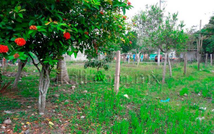 Foto de terreno habitacional en venta en lazaro cardenas 1, alfonso arroyo flores, tuxpan, veracruz, 1826470 no 05