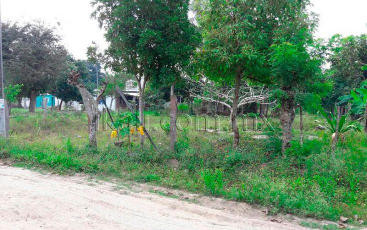 Foto de terreno habitacional en venta en lazaro cardenas 1, alfonso arroyo flores, tuxpan, veracruz, 1826470 no 06