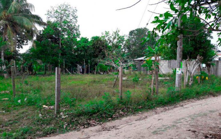 Foto de terreno habitacional en venta en lazaro cardenas 1, alfonso arroyo flores, tuxpan, veracruz, 1826470 no 07