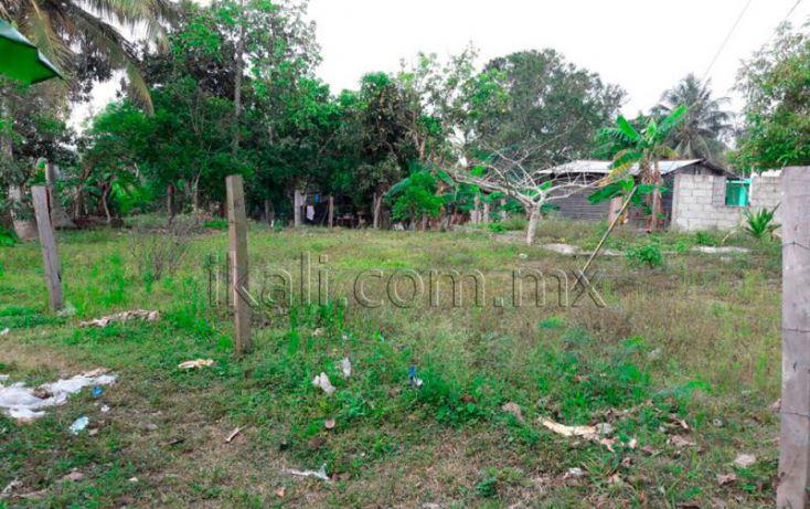 Foto de terreno habitacional en venta en lazaro cardenas 1, alfonso arroyo flores, tuxpan, veracruz, 1826470 no 09