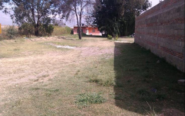 Foto de terreno habitacional en venta en lázaro cárdenas 125, la candelaria, san andrés cholula, puebla, 631219 no 01