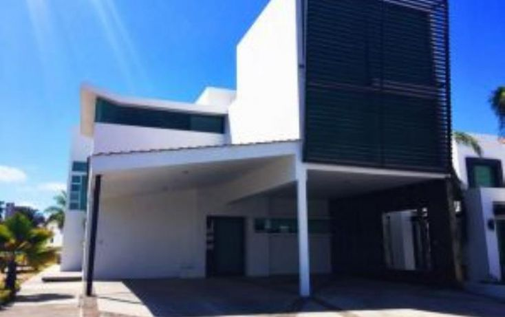 Foto de casa en venta en lazaro cardenas 1394, el cid, mazatlán, sinaloa, 1724520 no 01
