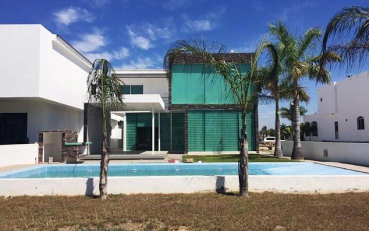 Foto de casa en venta en lazaro cardenas 1394, el cid, mazatlán, sinaloa, 1724520 No. 02
