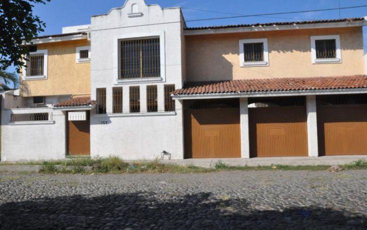 Foto de casa en venta en lazaro cardenas 159, fátima, tecomán, colima, 1565774 no 01