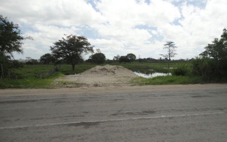 Foto de terreno comercial en renta en  , lázaro cárdenas 1a sección, centro, tabasco, 1550258 No. 01