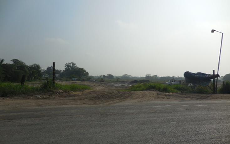 Foto de terreno habitacional en renta en  , lázaro cárdenas 1a sección, centro, tabasco, 1696748 No. 01