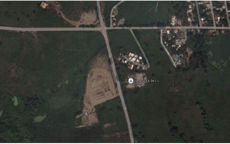 Foto de terreno habitacional en renta en  , lázaro cárdenas 1a sección, centro, tabasco, 1696748 No. 03