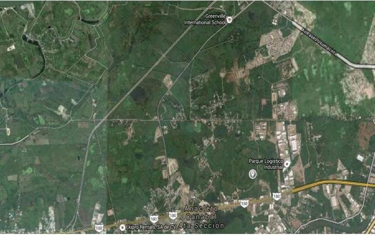 Foto de terreno habitacional en renta en  , lázaro cárdenas 1a sección, centro, tabasco, 1696748 No. 05