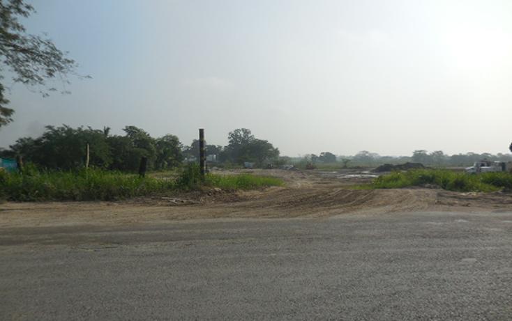 Foto de terreno habitacional en renta en  , lázaro cárdenas 1a sección, centro, tabasco, 1696748 No. 06