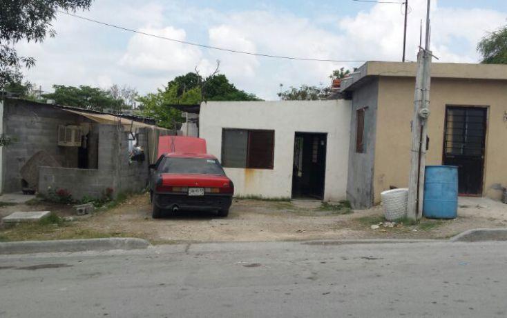Foto de terreno habitacional en venta en, lázaro cárdenas 1er sec, cadereyta jiménez, nuevo león, 1089781 no 01