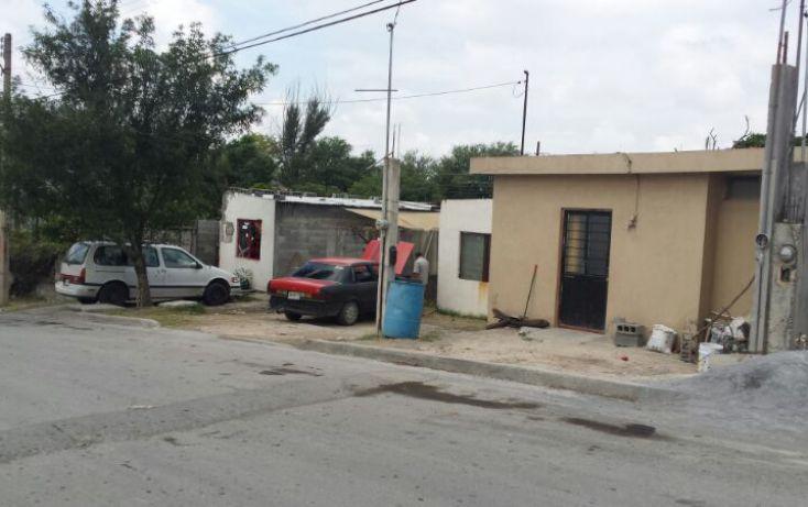 Foto de terreno habitacional en venta en, lázaro cárdenas 1er sec, cadereyta jiménez, nuevo león, 1089781 no 03
