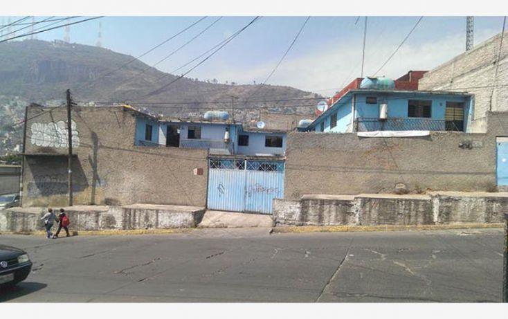 Foto de casa en venta en, lázaro cárdenas 1ra sección, tlalnepantla de baz, estado de méxico, 1656012 no 01