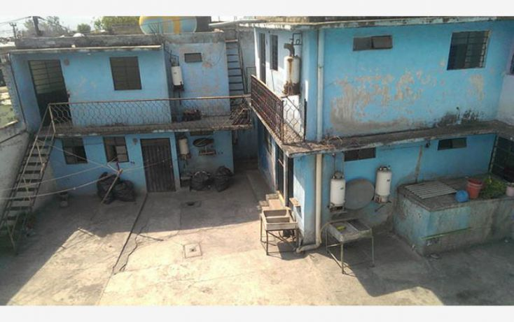 Foto de casa en venta en, lázaro cárdenas 1ra sección, tlalnepantla de baz, estado de méxico, 1656012 no 06