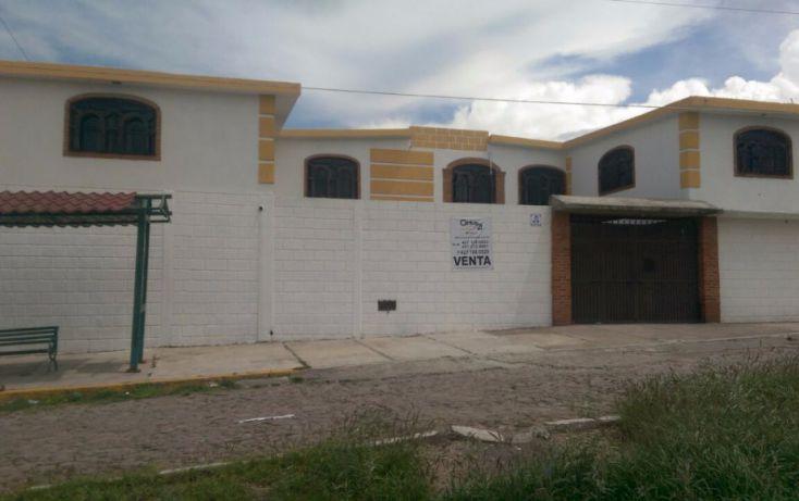 Foto de casa en venta en lazaro cardenas 2, villas del centro, san juan del río, querétaro, 1959590 no 01