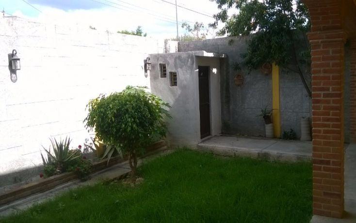 Foto de casa en venta en lazaro cardenas 2, villas del centro, san juan del río, querétaro, 1959590 no 05