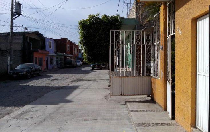 Foto de casa en venta en lazaro cardenas 255, adolfo lópez mateos, tepic, nayarit, 1641412 no 01