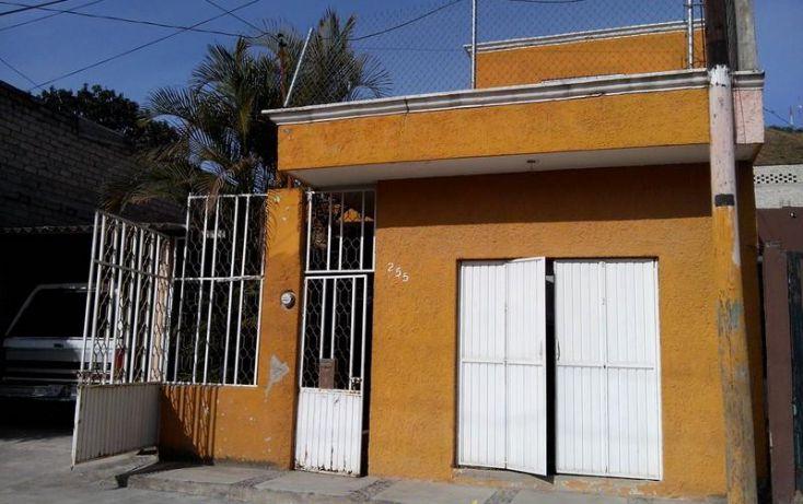 Foto de casa en venta en lazaro cardenas 255, adolfo lópez mateos, tepic, nayarit, 1641412 no 02