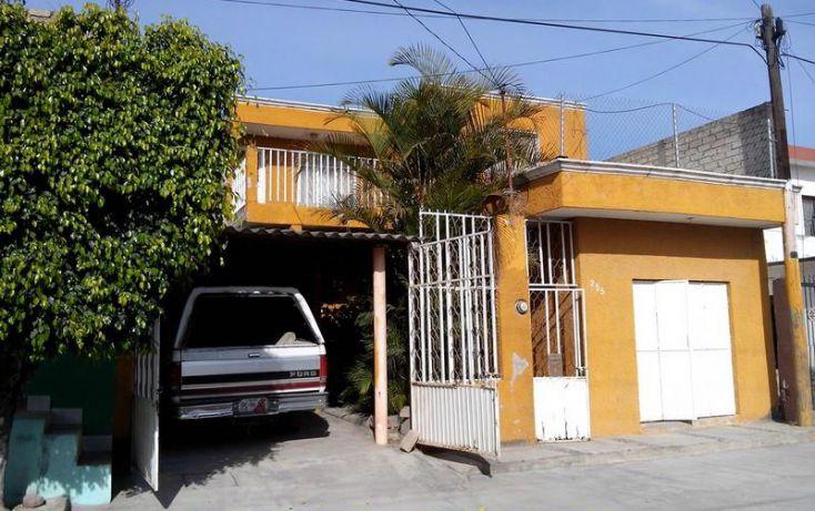Foto de casa en venta en lazaro cardenas 255, adolfo lópez mateos, tepic, nayarit, 1641412 no 03