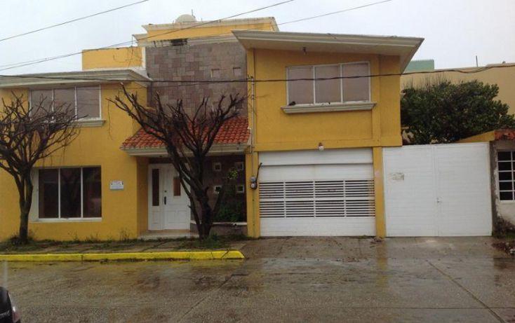 Foto de casa en venta en lazaro cardenas 2700, playa sol, coatzacoalcos, veracruz, 955581 no 01