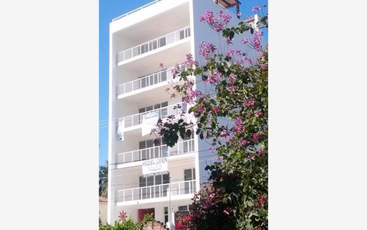 Foto de departamento en venta en lázaro cárdenas 345, bucerías centro, bahía de banderas, nayarit, 1997952 No. 01