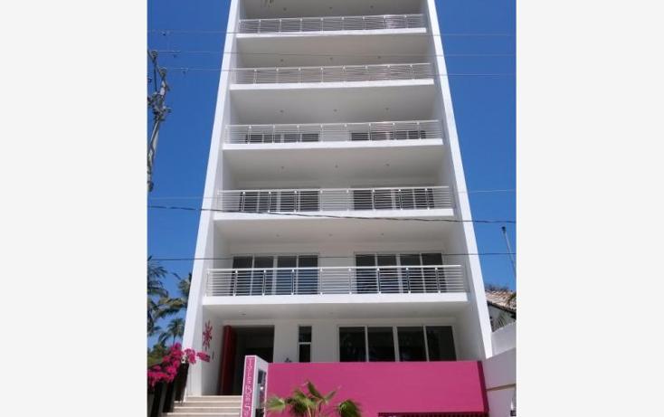 Foto de departamento en venta en lázaro cárdenas 345, bucerías centro, bahía de banderas, nayarit, 1997952 No. 02