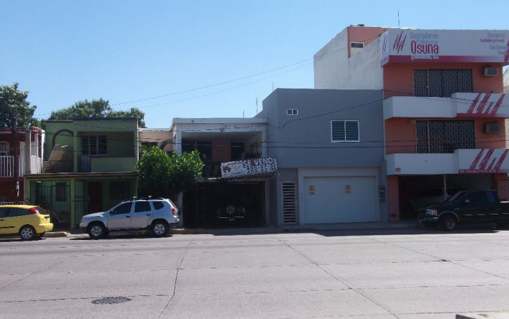 Foto de casa en venta en lázaro cardenas 447a, jorge almada, culiacán, sinaloa, 1697860 no 31