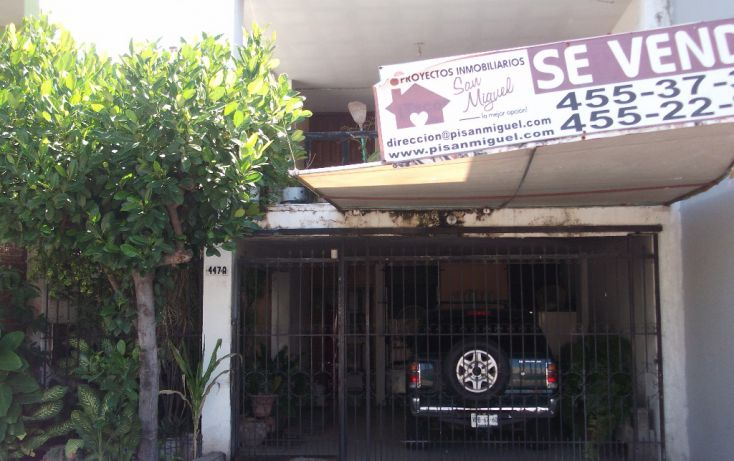 Foto de casa en venta en lázaro cardenas 447a, jorge almada, culiacán, sinaloa, 1697860 no 32