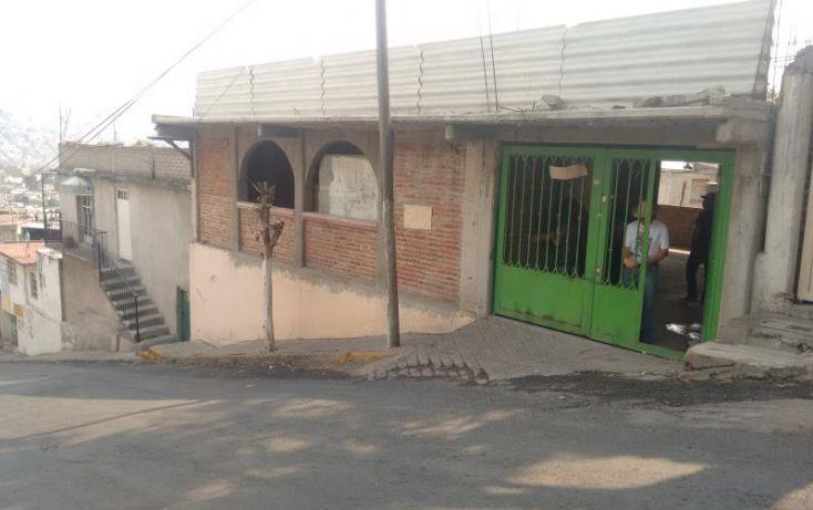 Foto de casa en venta en lázaro cardenas 5, compositores mexicanos, gustavo a madero, df, 1791402 no 02