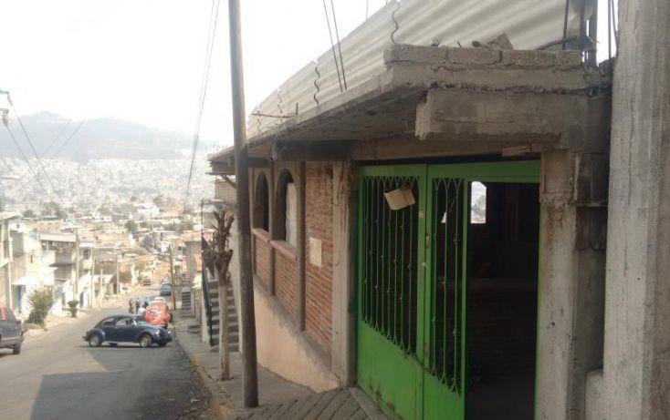 Foto de casa en venta en lázaro cardenas 5, compositores mexicanos, gustavo a madero, df, 1791402 no 03