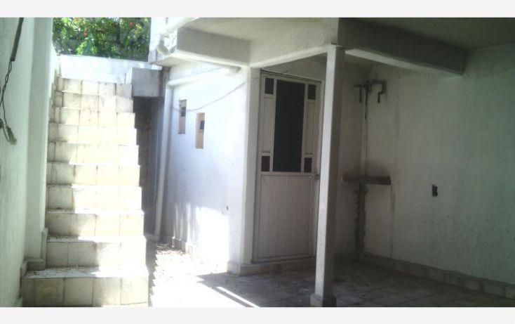 Foto de casa en venta en lazaro cardenas 5, graciano sánchez, gustavo a madero, df, 1660548 no 02