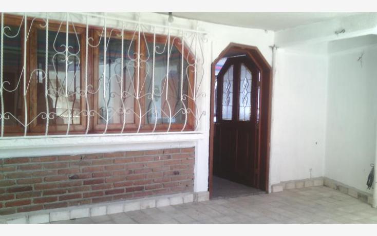 Foto de casa en venta en lazaro cardenas 5, luis donaldo colosio, gustavo a. madero, distrito federal, 1660548 No. 01