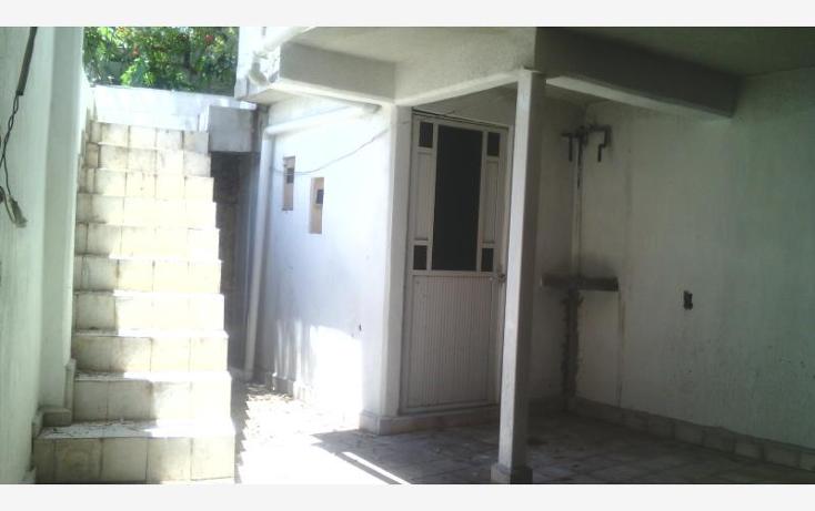 Foto de casa en venta en lazaro cardenas 5, luis donaldo colosio, gustavo a. madero, distrito federal, 1660548 No. 02