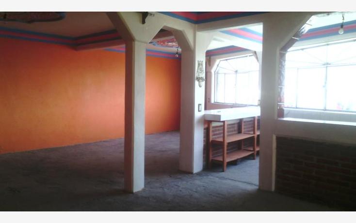 Foto de casa en venta en lazaro cardenas 5, luis donaldo colosio, gustavo a. madero, distrito federal, 1660548 No. 04