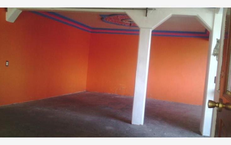 Foto de casa en venta en lazaro cardenas 5, luis donaldo colosio, gustavo a. madero, distrito federal, 1660548 No. 05
