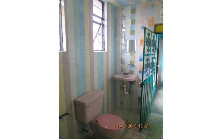 Foto de casa en venta en  , san martín azcatepec, tecámac, méxico, 1707392 No. 01